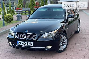 Седан BMW 528 2009 в Стрые