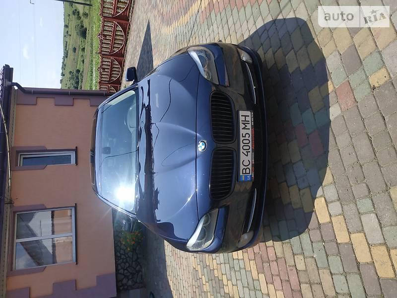 Седан BMW 528 2011 в Городке