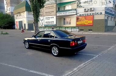 Седан BMW 528 1988 в Херсоне