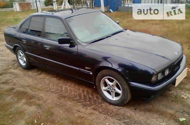 BMW 530 1994 в Донецке