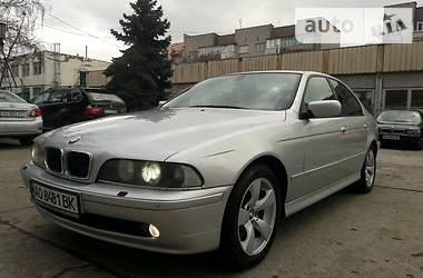 BMW 530 M54B30 2001