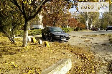 BMW 530 1992 в Донецке