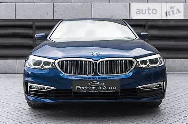 BMW 530 luxury line