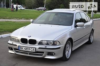 BMW 530 2002 в Ровно