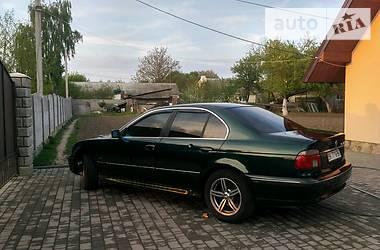 BMW 530 1997