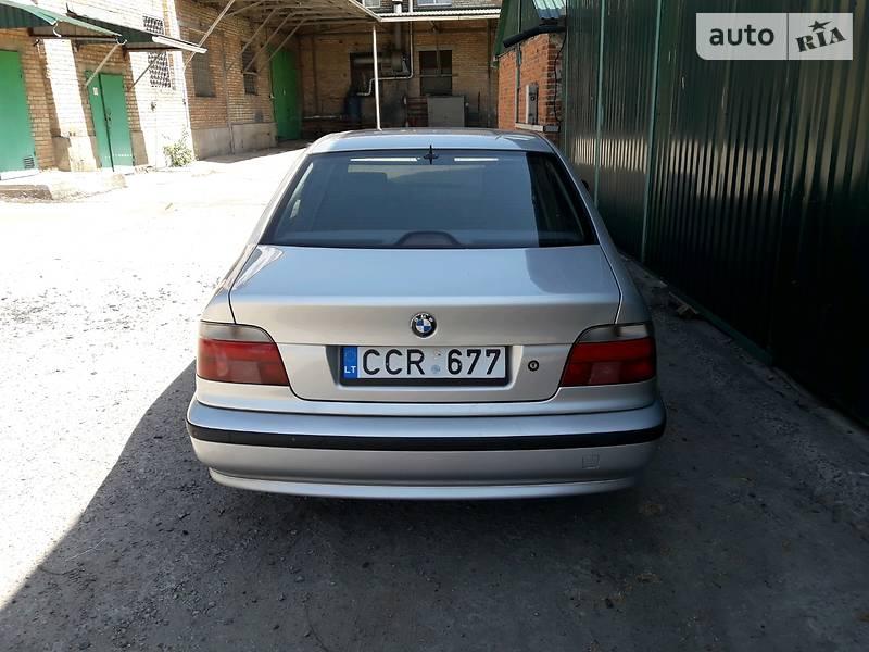BMW 530 1999 в Буче