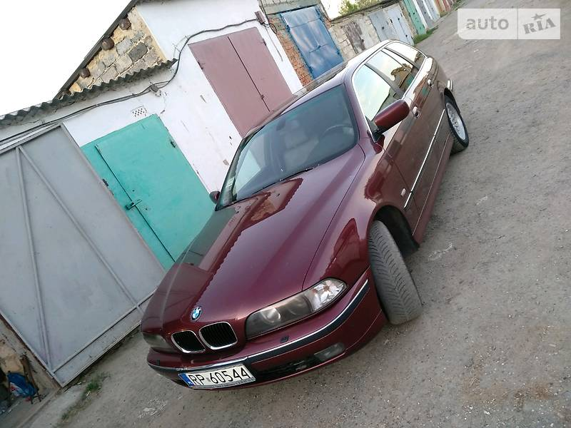 BMW 530 2000 в Тульчине