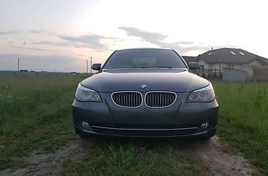 BMW 530 2008 в Луцке