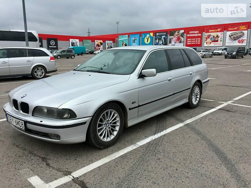 BMW 530 1999 в Ровно