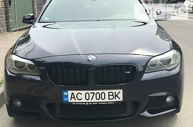 BMW 530 2012 в Луцьку