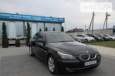 BMW 530 2008 в Тернополе