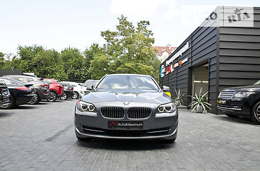 BMW 530 2010 в Одессе