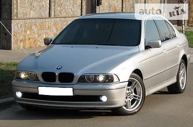 BMW 530 2002 в Киеве