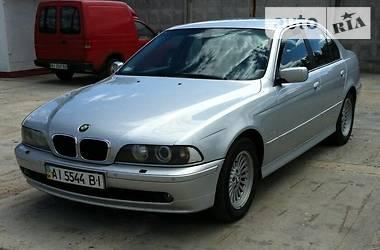 BMW 530 2002 в Чернигове