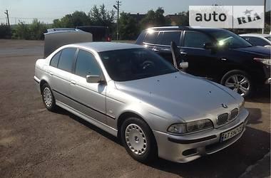 BMW 530 1997 в Чорткове