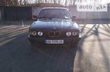 BMW 530 1990 в Виннице