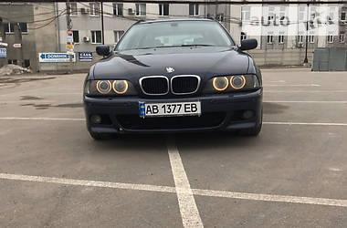 BMW 530 2002 в Виннице