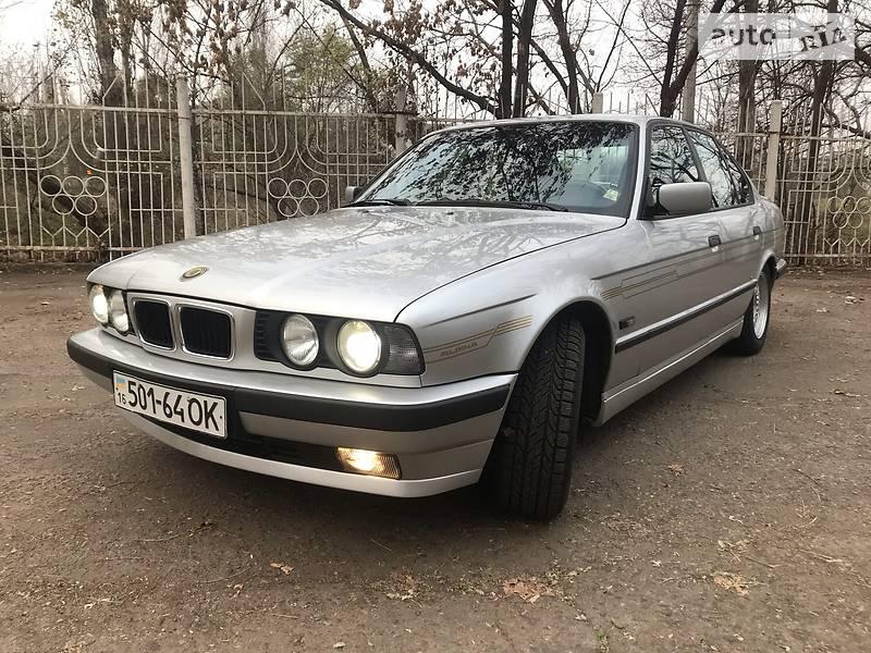 BMW 530 1994 в Одесі