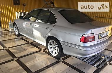 BMW 530 2003 в Городке