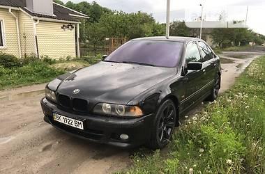 BMW 530 2002 в Костопілі