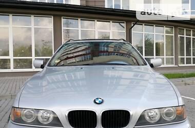 BMW 530 2001 в Ивано-Франковске