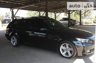BMW 530 2007 в Одессе