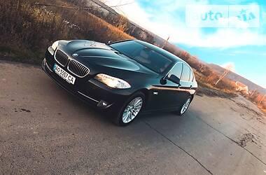 BMW 530 2010 в Хусте