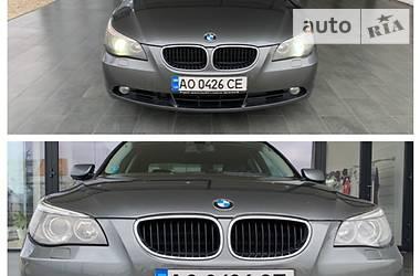 BMW 530 2004 в Ужгороде
