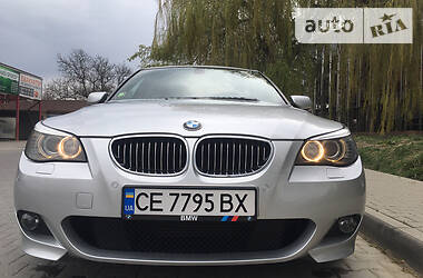 BMW 530 2004 в Черновцах