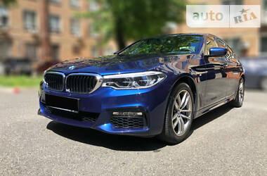 BMW 530 2017 в Киеве