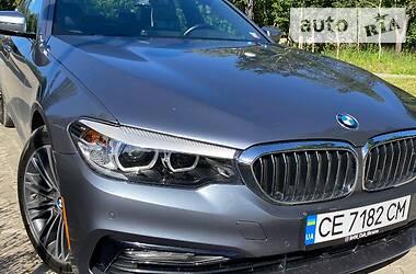BMW 530 2017 в Черновцах
