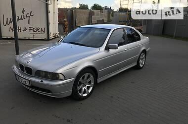 BMW 530 2002 в Луцке