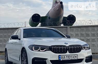 BMW 530 2017 в Києві