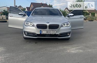 BMW 530 2015 в Гостомеле