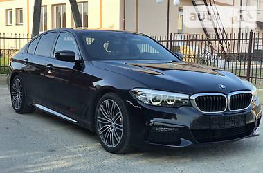 BMW 530 2019 в Тячеве