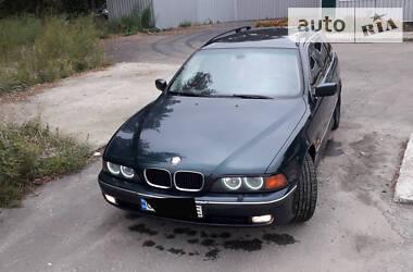BMW 530 1998 в Киеве
