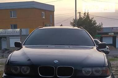 BMW 530 2002 в Новой Каховке