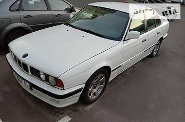 BMW 530 1988 в Киеве
