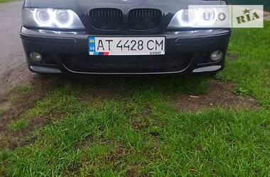 BMW 530 2002 в Снятине
