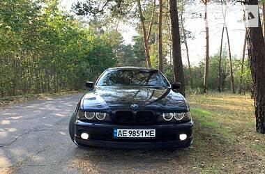 Седан BMW 530 2001 в Кропивницком