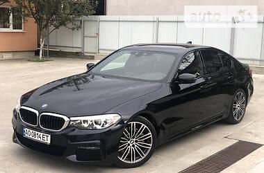 BMW 530 2018 в Тячеве