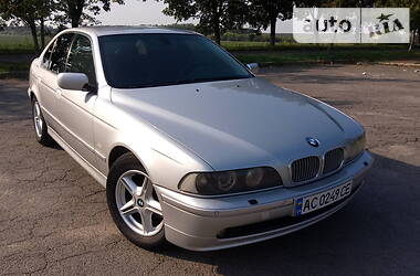 BMW 530 2001 в Владимир-Волынском