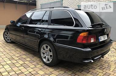 BMW 530 2003 в Охтирці