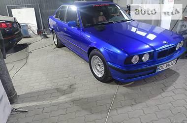 BMW 530 1992 в Стрые