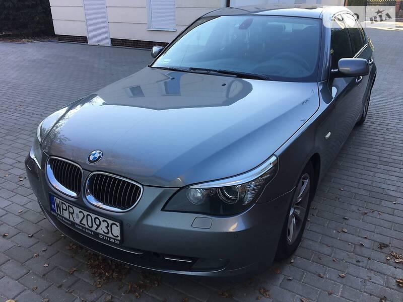 BMW 530 2009 в Первомайске