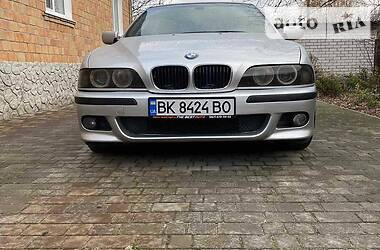 BMW 530 1999 в Дубровице