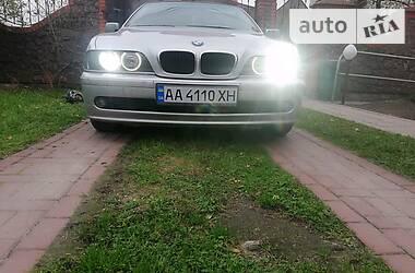 BMW 530 2003 в Києві