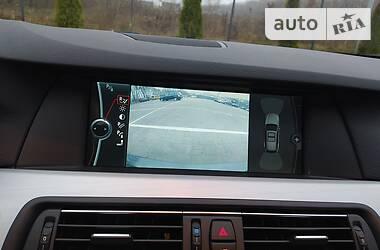 BMW 530 2011 в Львове