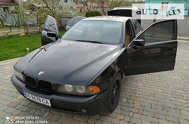 BMW 530 2000 в Борщеве