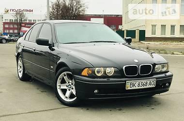 BMW 530 2002 в Тернополе